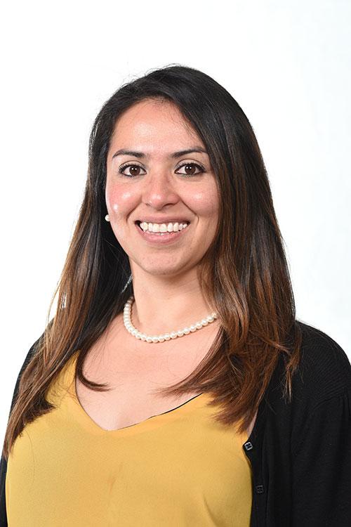 Ana Lidia Flores-Mireles, Ph.D.