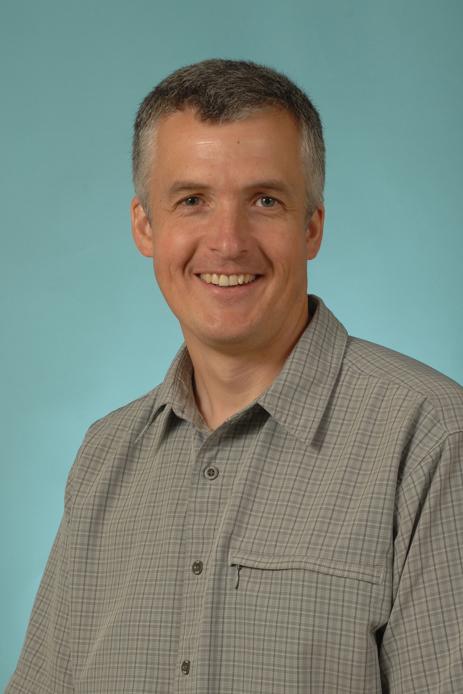 Tom Hannan, Ph.D. DVM
