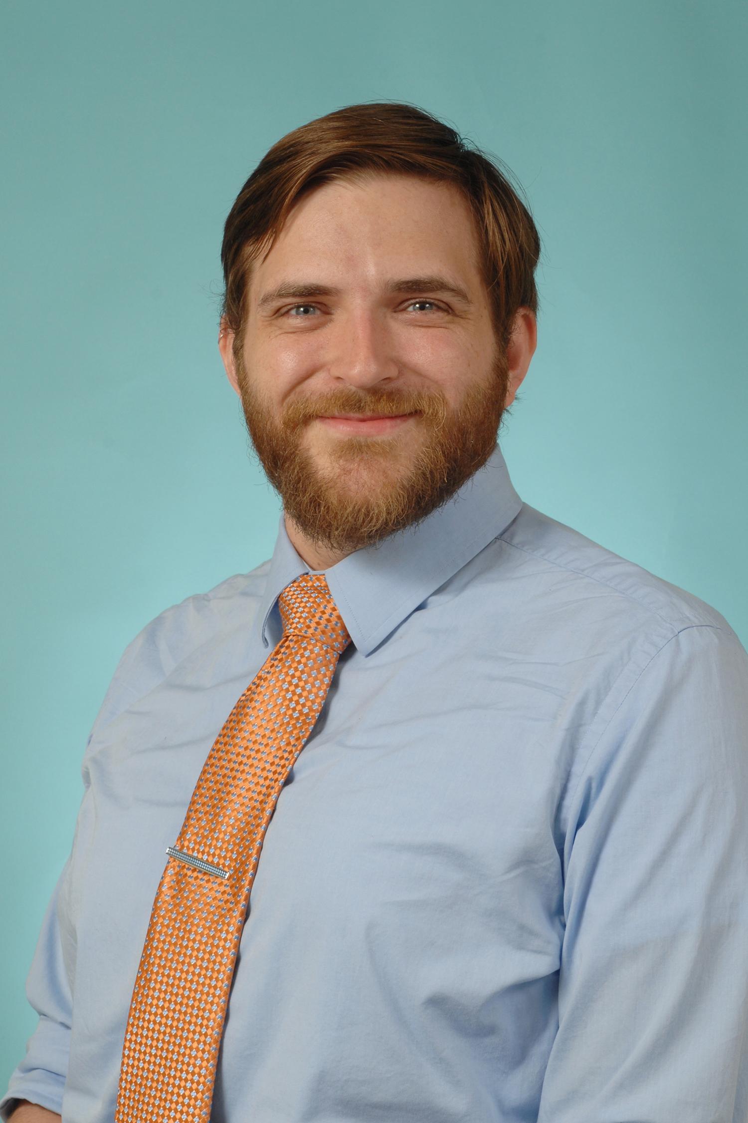 Henry Schreiber