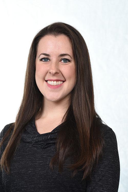 Alexandra Paharik, Ph.D.