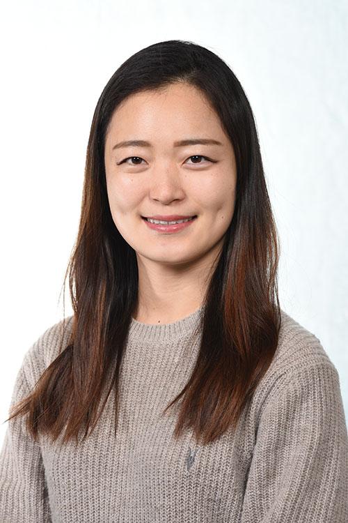 Seongmi Kim