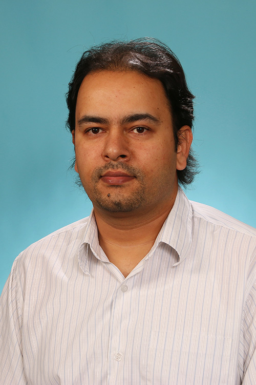 Rajdeep Bomjan, Ph.D.