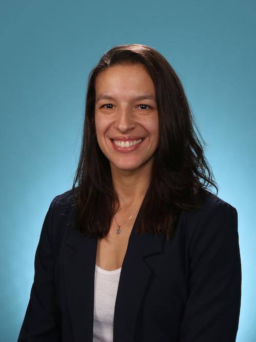 Vanessa Muñoz, Ph.D.