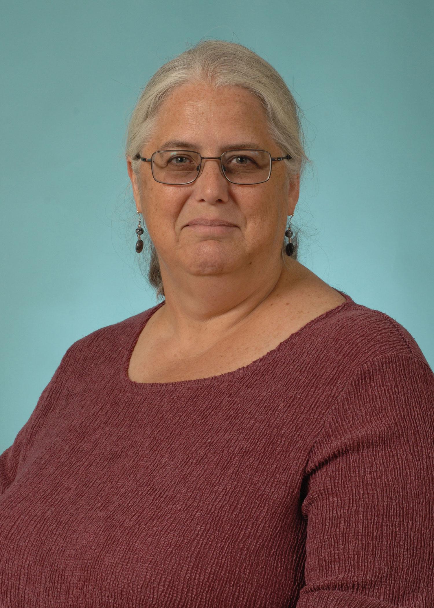 Karen Dodson, Ph.D.