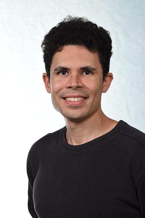 Nathaniel (Cris) Gualberto